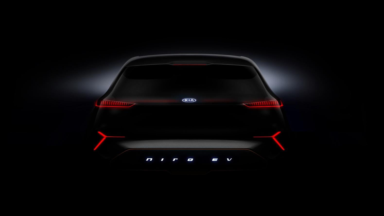 Kia-Niro-EV-Concept-Teaser