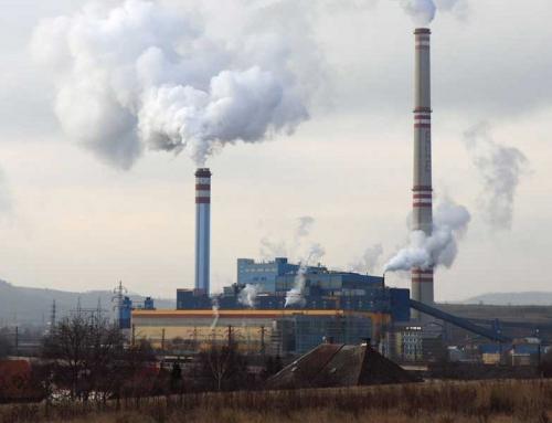 Frankrijk gaat al zijn steenkool stoven sluiten
