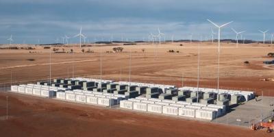 wereldbekende Tesla-batterij