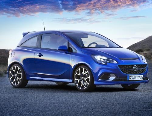 Geen Ampera E meer want hier komt de Opel Corsa E