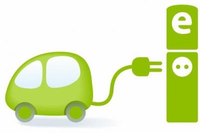 car_charging