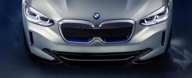 BMW-iX3-Concept